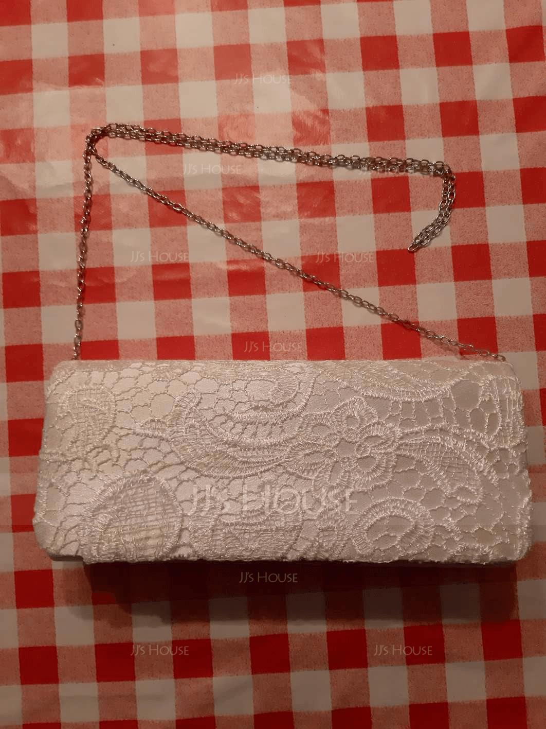 Mode polyester Grepp